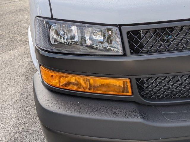 2020 Chevrolet Express 2500 4x2, Masterack Upfitted Cargo Van #L1272059 - photo 11