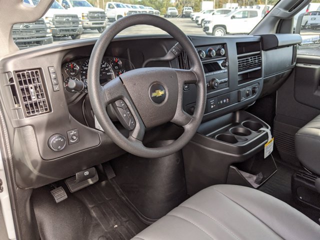 2020 Chevrolet Express 2500 4x2, Masterack Upfitted Cargo Van #L1272059 - photo 16