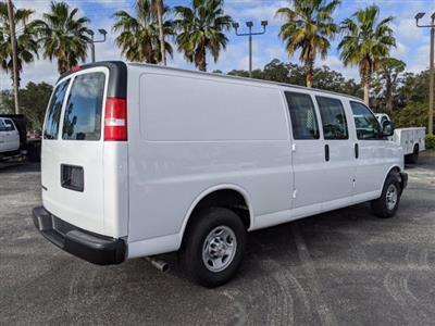 2020 Chevrolet Express 2500 4x2, Masterack Upfitted Cargo Van #L1272059 - photo 5