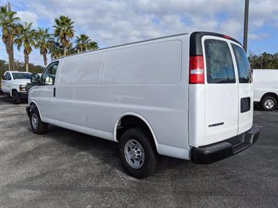 2020 Chevrolet Express 2500 4x2, Masterack Upfitted Cargo Van #L1272059 - photo 7