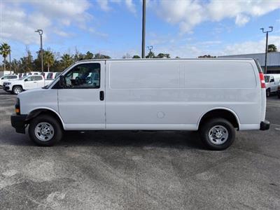 2020 Chevrolet Express 2500 4x2, Masterack Upfitted Cargo Van #L1272059 - photo 8