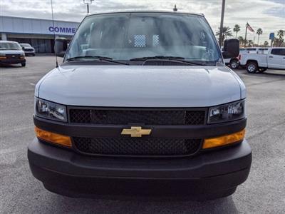 2020 Chevrolet Express 2500 4x2, Masterack Upfitted Cargo Van #L1272059 - photo 10