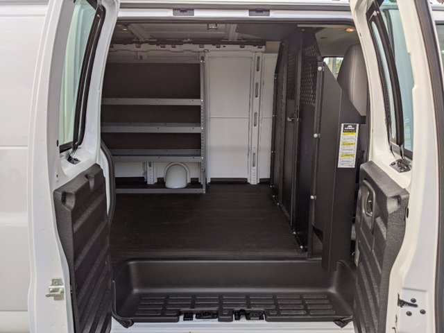 2020 Chevrolet Express 2500 4x2, Masterack Upfitted Cargo Van #L1272075 - photo 14