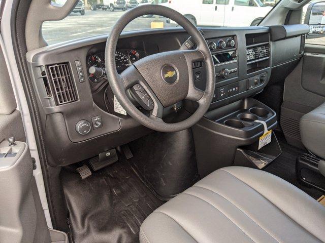 2020 Chevrolet Express 2500 4x2, Masterack Upfitted Cargo Van #L1272075 - photo 16
