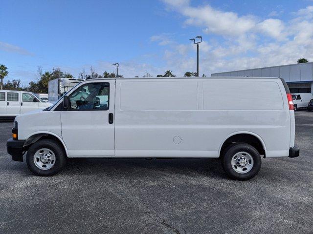 2020 Chevrolet Express 2500 4x2, Masterack Upfitted Cargo Van #L1272075 - photo 8
