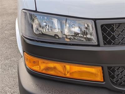 2020 Chevrolet Express 2500 4x2, Masterack Upfitted Cargo Van #L1272075 - photo 11