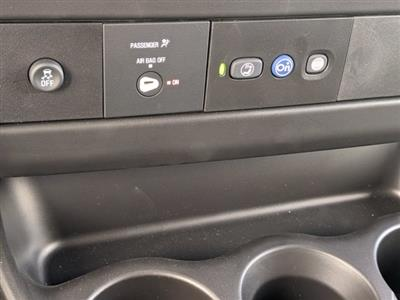 2020 Chevrolet Express 2500 4x2, Masterack Upfitted Cargo Van #L1272075 - photo 20