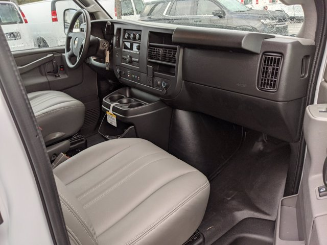 2020 Chevrolet Express 2500 4x2, Masterack Upfitted Cargo Van #L1272090 - photo 15