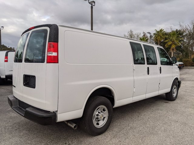 2020 Chevrolet Express 2500 4x2, Masterack Upfitted Cargo Van #L1272090 - photo 5