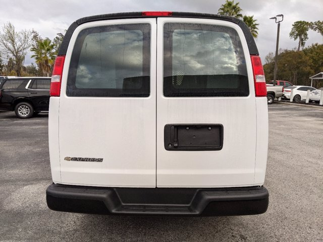 2020 Chevrolet Express 2500 4x2, Masterack Upfitted Cargo Van #L1272090 - photo 6