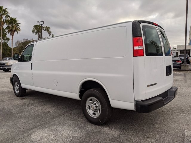2020 Chevrolet Express 2500 4x2, Masterack Upfitted Cargo Van #L1272090 - photo 7
