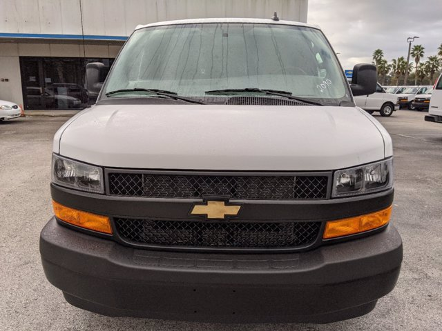 2020 Chevrolet Express 2500 4x2, Masterack Upfitted Cargo Van #L1272090 - photo 10