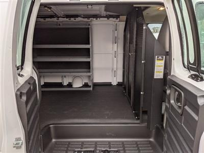 2020 Chevrolet Express 2500 4x2, Masterack Upfitted Cargo Van #L1272090 - photo 14
