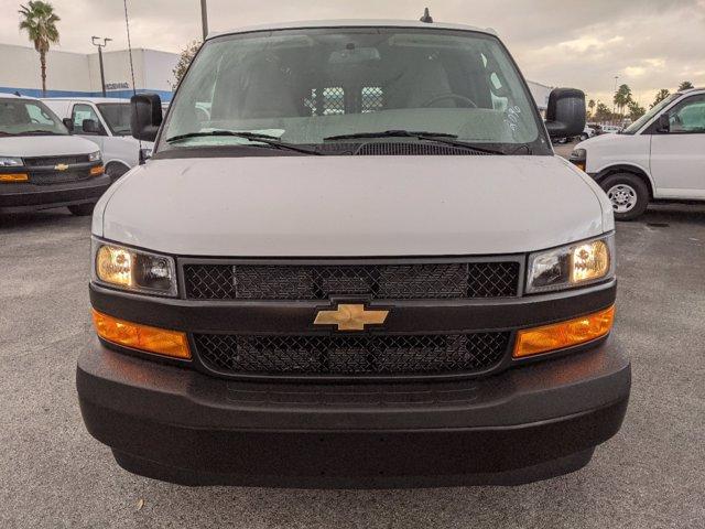 2020 Chevrolet Express 2500 4x2, Masterack Upfitted Cargo Van #L1272096 - photo 10