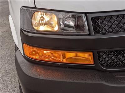 2020 Chevrolet Express 2500 4x2, Masterack Upfitted Cargo Van #L1272096 - photo 11