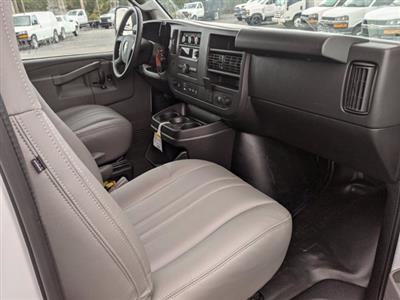 2020 Chevrolet Express 2500 4x2, Masterack Upfitted Cargo Van #L1272096 - photo 15