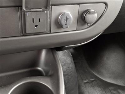 2020 Chevrolet Express 2500 4x2, Masterack Upfitted Cargo Van #L1272096 - photo 18