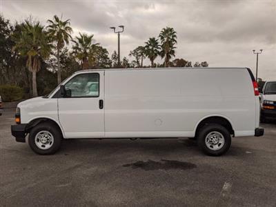 2020 Chevrolet Express 2500 4x2, Masterack Upfitted Cargo Van #L1272096 - photo 8