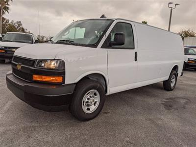 2020 Chevrolet Express 2500 4x2, Masterack Upfitted Cargo Van #L1272096 - photo 9