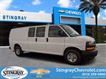 2020 Chevrolet Express 2500 4x2, Masterack Upfitted Cargo Van #L1272096 - photo 1