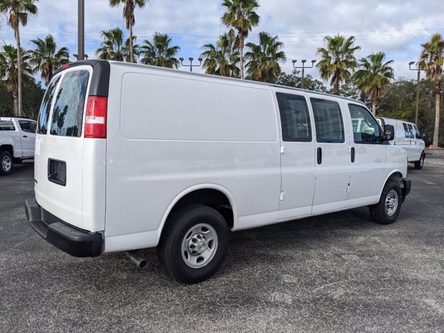2020 Chevrolet Express 2500 4x2, Masterack Upfitted Cargo Van #L1272106 - photo 5