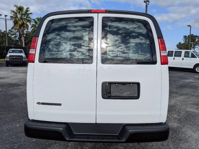 2020 Chevrolet Express 2500 4x2, Masterack Upfitted Cargo Van #L1272106 - photo 6