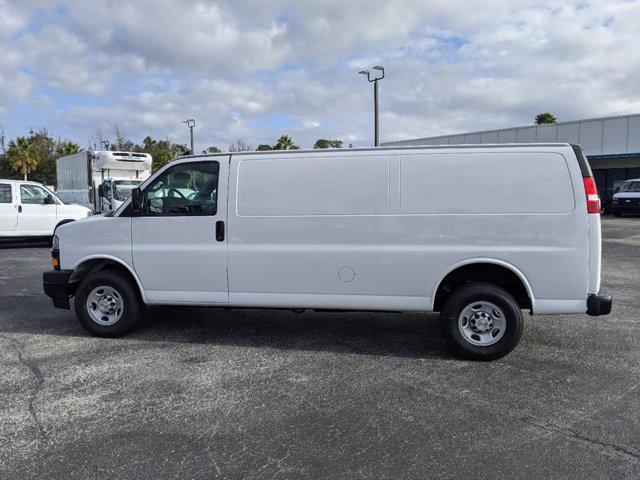 2020 Chevrolet Express 2500 4x2, Masterack Upfitted Cargo Van #L1272106 - photo 8