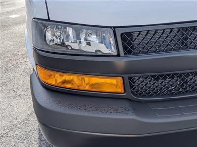 2020 Chevrolet Express 2500 4x2, Masterack Upfitted Cargo Van #L1272106 - photo 11