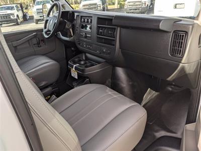 2020 Chevrolet Express 2500 4x2, Masterack Upfitted Cargo Van #L1272106 - photo 15
