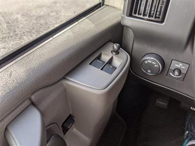 2020 Chevrolet Express 2500 4x2, Masterack Upfitted Cargo Van #L1272106 - photo 21