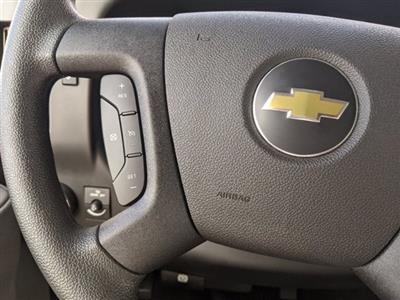 2020 Chevrolet Express 2500 4x2, Masterack Upfitted Cargo Van #L1272106 - photo 22