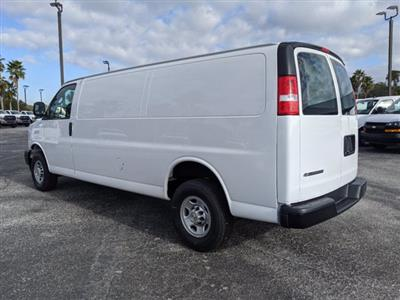 2020 Chevrolet Express 2500 4x2, Masterack Upfitted Cargo Van #L1272106 - photo 7