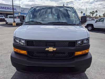 2020 Chevrolet Express 2500 4x2, Masterack Upfitted Cargo Van #L1272106 - photo 10