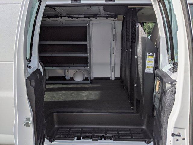 2020 Chevrolet Express 2500 4x2, Masterack Upfitted Cargo Van #L1272203 - photo 14