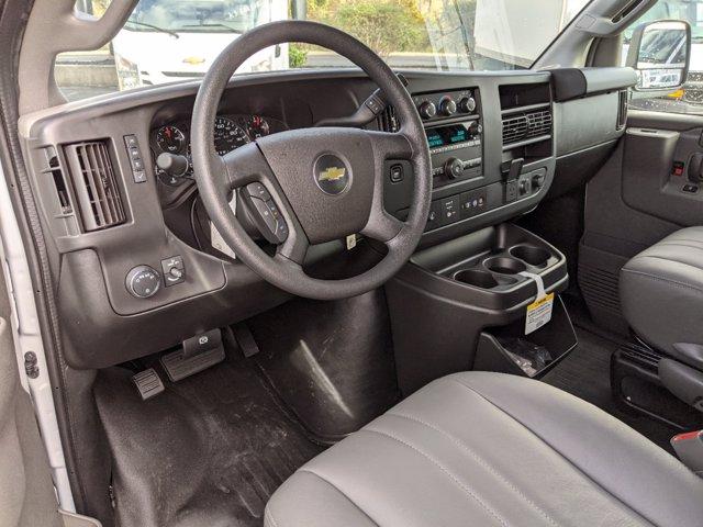 2020 Chevrolet Express 2500 4x2, Masterack Upfitted Cargo Van #L1272203 - photo 16