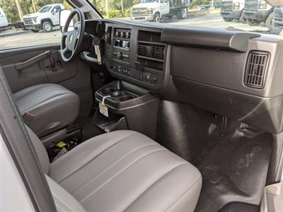 2020 Chevrolet Express 2500 4x2, Masterack Upfitted Cargo Van #L1272203 - photo 15