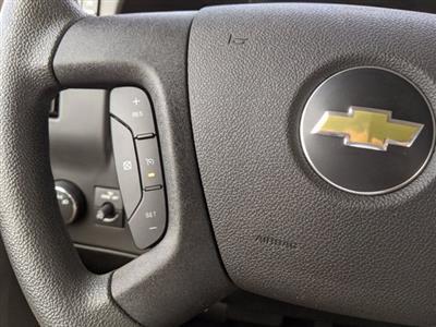 2020 Chevrolet Express 2500 4x2, Masterack Upfitted Cargo Van #L1272203 - photo 22