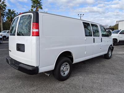 2020 Chevrolet Express 2500 4x2, Masterack Upfitted Cargo Van #L1272203 - photo 5