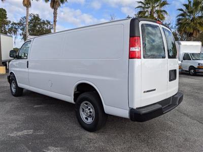 2020 Chevrolet Express 2500 4x2, Masterack Upfitted Cargo Van #L1272203 - photo 7