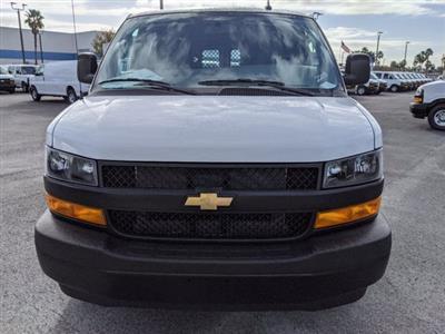 2020 Chevrolet Express 2500 4x2, Masterack Upfitted Cargo Van #L1272203 - photo 10