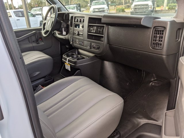 2020 Chevrolet Express 2500 4x2, Masterack Upfitted Cargo Van #L1272210 - photo 15