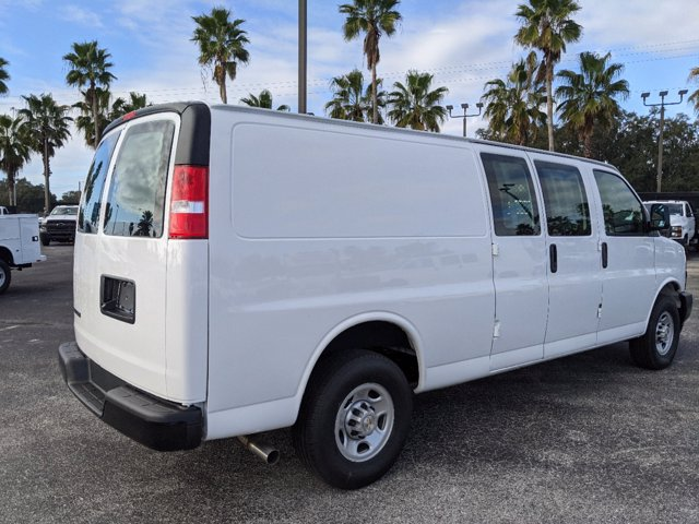 2020 Chevrolet Express 2500 4x2, Masterack Upfitted Cargo Van #L1272210 - photo 5