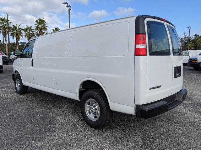 2020 Chevrolet Express 2500 4x2, Masterack Upfitted Cargo Van #L1272210 - photo 7