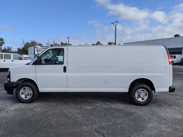 2020 Chevrolet Express 2500 4x2, Masterack Upfitted Cargo Van #L1272210 - photo 8