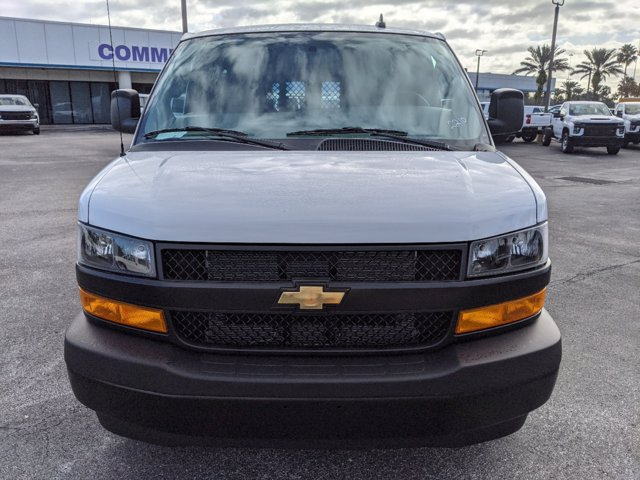 2020 Chevrolet Express 2500 4x2, Masterack Upfitted Cargo Van #L1272210 - photo 10