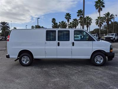 2020 Chevrolet Express 2500 4x2, Masterack Upfitted Cargo Van #L1272210 - photo 4