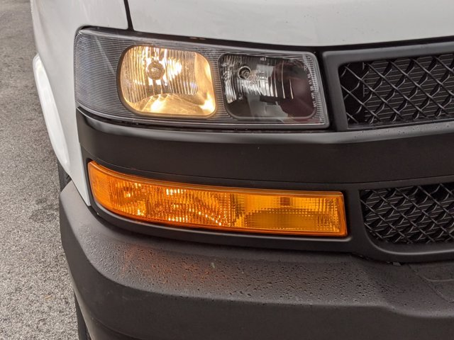 2020 Chevrolet Express 2500 4x2, Masterack Upfitted Cargo Van #L1272224 - photo 11