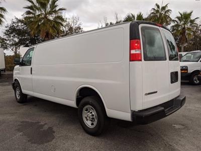 2020 Chevrolet Express 2500 4x2, Masterack Upfitted Cargo Van #L1272224 - photo 7