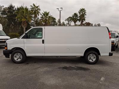 2020 Chevrolet Express 2500 4x2, Masterack Upfitted Cargo Van #L1272224 - photo 8
