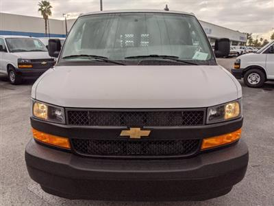 2020 Chevrolet Express 2500 4x2, Masterack Upfitted Cargo Van #L1272224 - photo 10